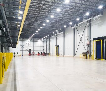 Why Choose Kelcold? | Kelcold Refrigerated Warehouse and