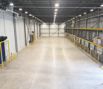 Cross Docking & Services | Kelcold Refrigerated Warehouse and Logistics Inc ...